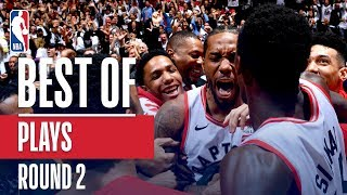 Download Best Plays of the 2019 NBA Playoffs | Second Round Video