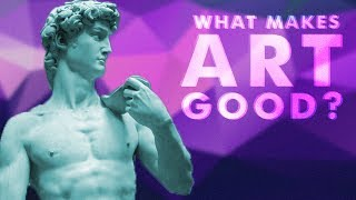 Download What makes something art? Video