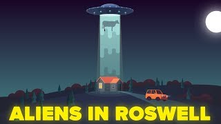 Download Is There Evidence That Aliens Did Come To Roswell? Video