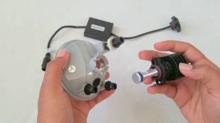 Download 5202/H16 SolarFlare LED Fog Light Installation Video