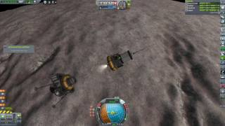 Download Gallileo Conquest - Part 5 - Jim Exploring Rugged Island In Space Video