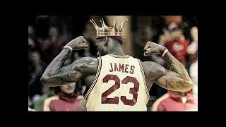 Download LeBron ″KING″ James Mix - ″All of the Lights″ (Lakers Hype) Video
