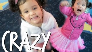 Download CRAZIEST DAY! - April 15, 2017 - ItsJudysLife Vlogs Video