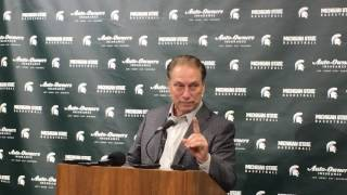 Download Tom Izzo unloads on Dan Dakich in press conference Video