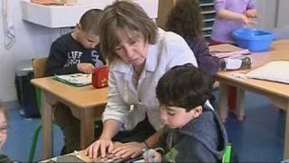 Download De la paroisse Sainte-Marie à l'école Chevreul-Lestonnac Video