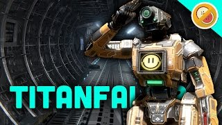 Download GLITCH IN THE FRONTIER DLC! M.R.V.N.! - Titanfall 2 Multiplayer Gameplay Video