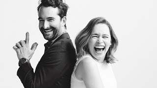Download Emilia Clarke and Jay Duplass - Actors on Actors - Full Conversation Video