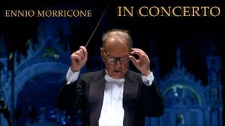 Download Ennio Morricone - Gabriel's Oboe (In Concerto - Venezia 10.11.07) Video