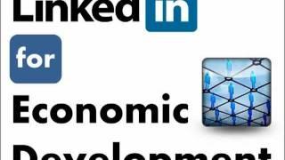 Download LinkedIn for Economic Development Video