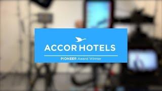 Download AccorHotels Hosts Digital Transformation Video