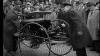 Download 125 Jahre Automobil - Bertha Benz - Der Benz Patent-Motorwagen Video