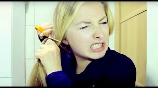 Download Ultimate Fails Compilation 2017 | FUNNY Haircut & Ironing Fails! Video
