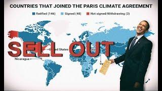 Download Lawsuit Exposes Obama Paris Treaty Fraud Video