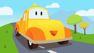 Download Tom the Tow Truck App for Kids - Playthrough Video