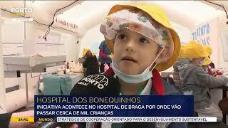 Download Hospital dos Bonequinhos [Porto Canal] Video