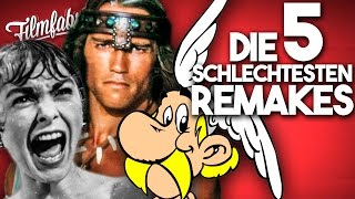 Download Die 5 SCHLECHTESTEN Remakes! | Flop-Liste Video