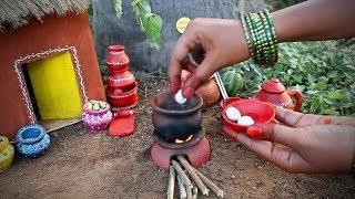 Download Miniature Rasmalai   Rasmalai Recipe   Miniature Cooking #37   Mini Foodkey Video