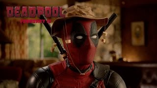 Download Deadpool | Rootin' For Deadpool | 20th Century FOX Video