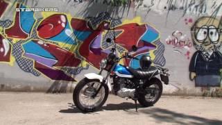Download Suzuki Van Van 200 con LAMBERTI LA MOTO SUZUKI NAPOLI Video