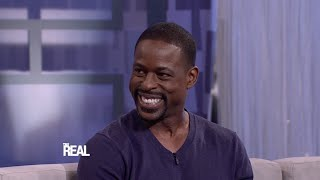 Download Sterling K. Brown Shares Story of Son's Incredible Birth Video