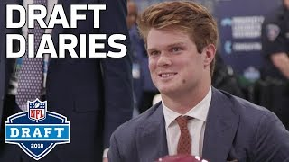 Download Sam Darnold's NFL Draft Journey | NFL Network Video