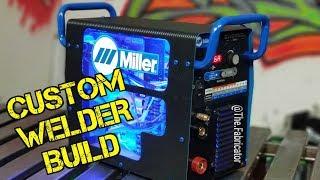 Download TFS: Custom Welder Build Video
