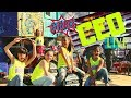 GFORCE - Live Street Festival Performance of original song CEO
