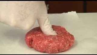 Download How To Make The Perfect Hamburger Patty - Secrets And Tips Video