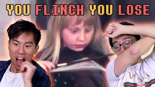 Download You Flinch You Lose (Watching Painful Violin Accidents) Video