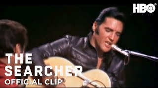Download 'A Spark of Invention' Official Clip | Elvis Presley: The Searcher | HBO Video