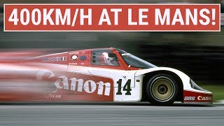 Download The 7 Craziest Stories In Le Mans 24 Hours History Video