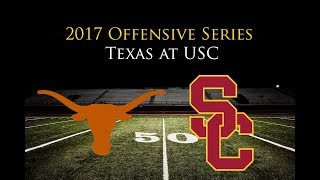 Download Texas Offense vs. USC (2017) Video