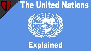 Download The United Nations Explained Video