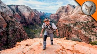 Download Incredible Zion Adventure! Video