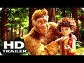 Download THE SON OF BIGFOOT Official Trailer 2 (2017) NEW Family Animation & Kids Movie HD Video