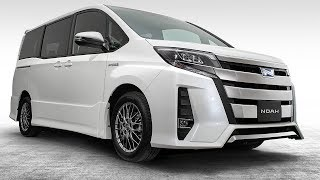 Download Toyota NOAH 2018 Video