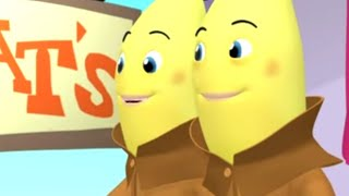 Download Happy Spies - Full Episode Jumble - Bananas In Pyjamas Official Video