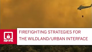 Download Structure Protection Strategies in the Wildland/Urban Interface Video