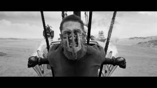 Download Mad Max Fury Road Black Chrome Trailer 2016 HDWhamed Video