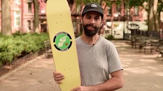 Download Giovanni Reda Bobshirt Interview | TransWorld SKATEboarding Video