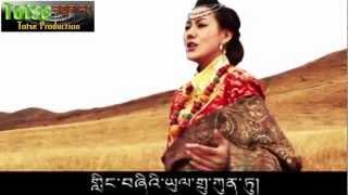 Download Tibetan Song 2012 Tsewang lhamo Dear Ama by Totse Video