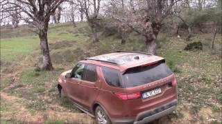 Download LAND ROVER DISCOVERY 5 ***OFFROAD*** All new legend Video