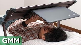 Download Napping at Your Desk Video