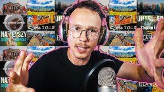 Download KRYTYKUJĘ filmy widzów! – Warsztat Gonciarza Video