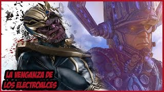 Download Todos los Villanos MAS Poderosos que Thanos en el MCU - Avengers Endgame - Video