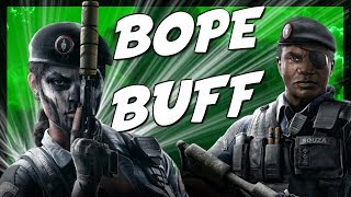 Download BOPE Buff - Rainbow Six: Siege Video