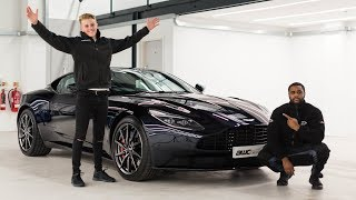 Download This Kid At 13 Years Old Built A Car Detailing Empire *INSPIRATIONAL* Video