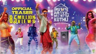 Download Iruttu Araiyil Murattu Kuththu - Official Teaser | Gautham Karthik | Santhosh P Jayakumar Video