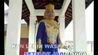 Download Zaleha Hamid - Nasib Janda Video