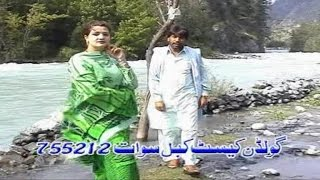 Download Ashna Chi Paki Tappay - Shehenshah Baacha - Pashto Regional Song And Tappay With Dance Video